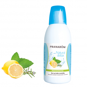 Natural detox ! - 500 ml | Pranarôm