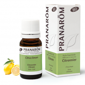 Citronnier - 10 ml | Pranarôm