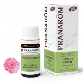Rose de Damas - 5 ml | Pranarôm