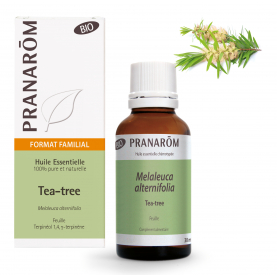 Tea-tree - 30 ml | Pranarôm