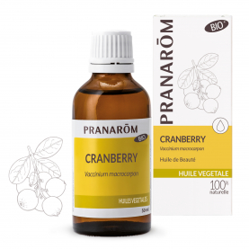 Cranberry - 50 ml | Pranarôm